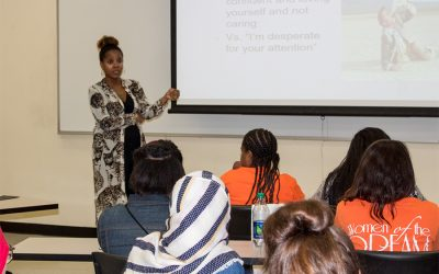 Teen Empowerment Conference 2017