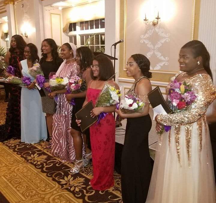 Annual Black Tie Scholarship Gala Fundraiser 2018