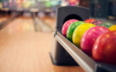 2017 Back to School Bowling Party